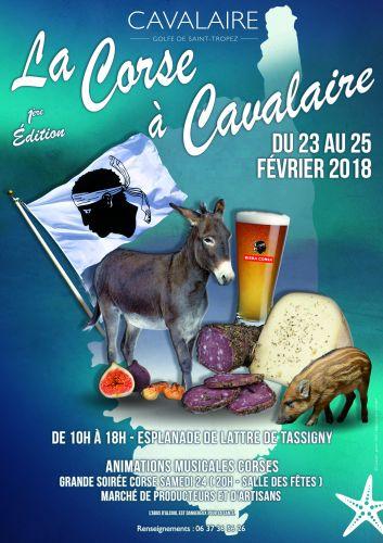 CAVALAIRE 2018